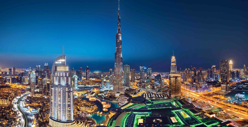 Top Real Estate Dubai