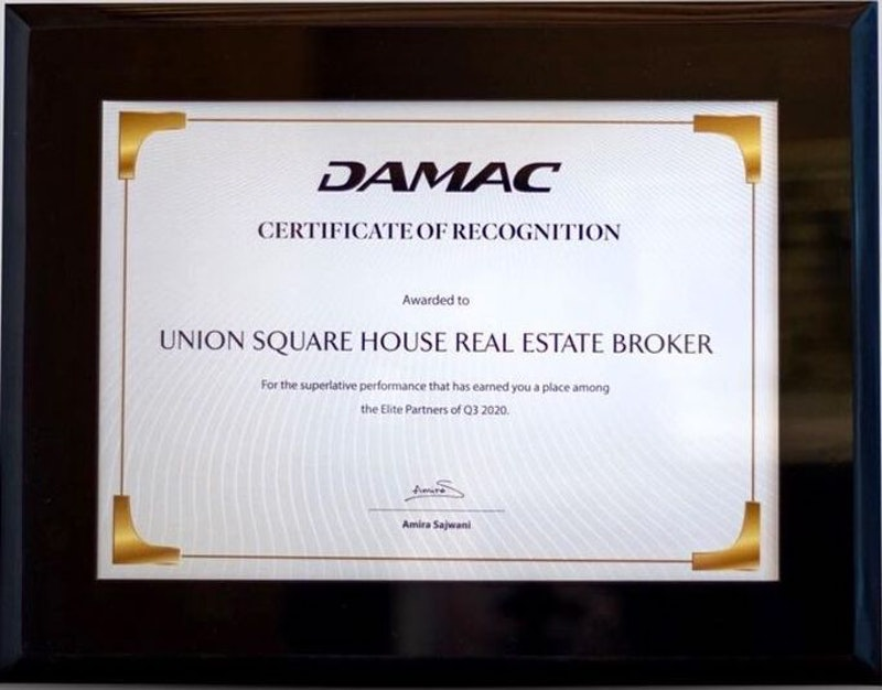 Damac Elite Partners