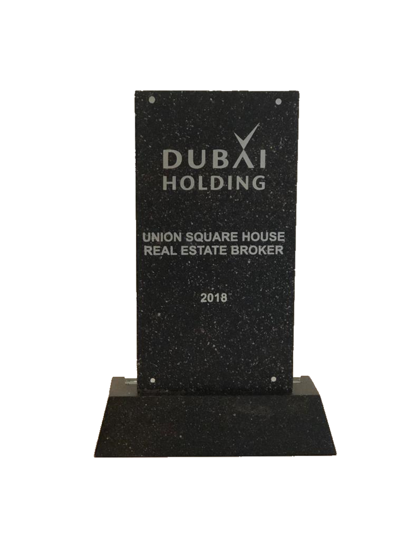 Dubai Holding Top Broker