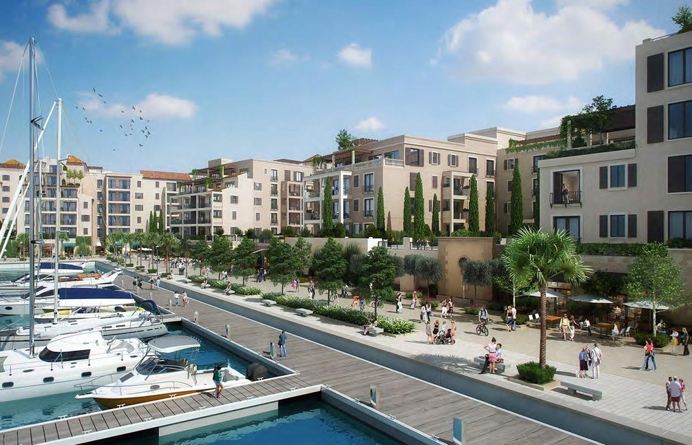 First Freehold Community in Jumeirah by Meraas
