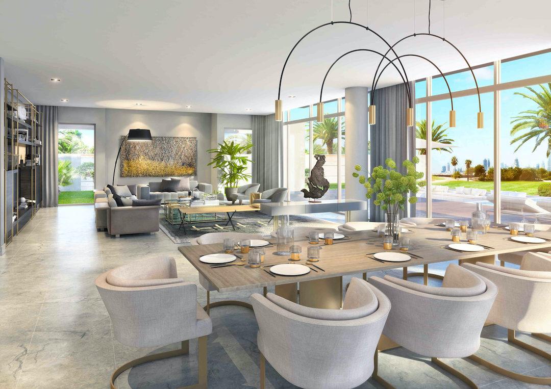 Golf Place Dubai Hills Estate