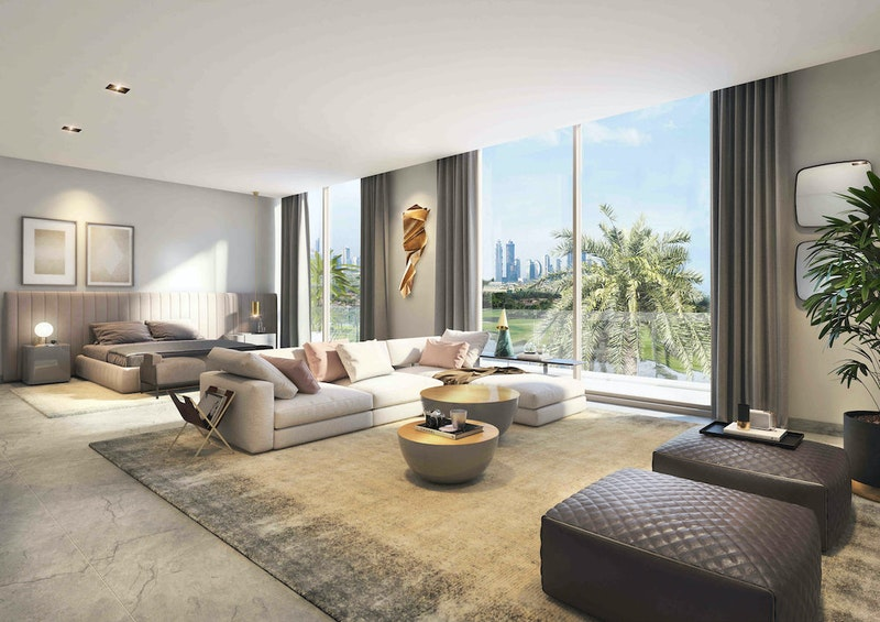 Golf Place Emaar Dubai Hills Estate