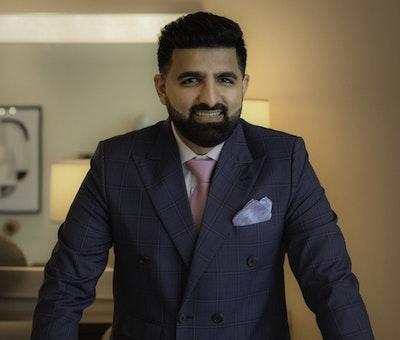 Karan Jagwani