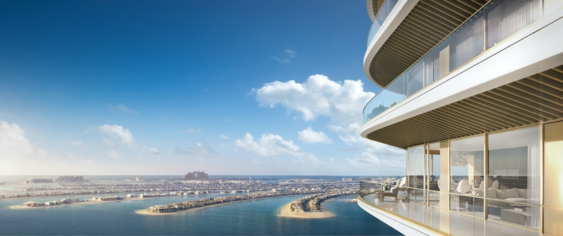 Elie Saab Emaar Dubai