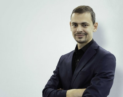 Oleg Babkin