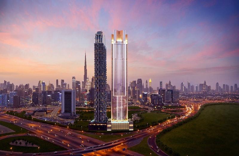 Regalia Luxury Apartments