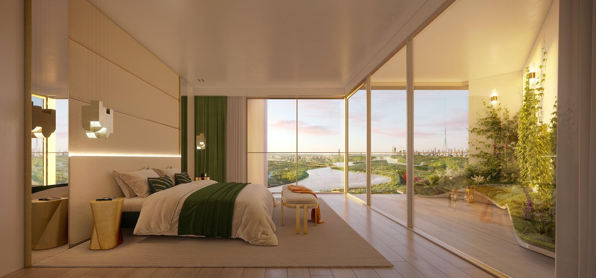 Regalia Apartments Dubai