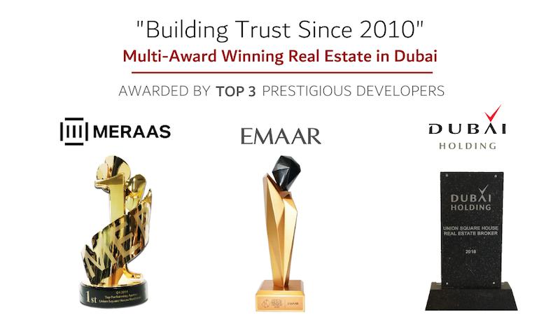 Awards Winning Real Estate